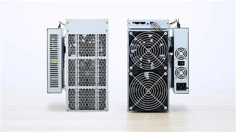 Bitcoin mining with this hardware features: Evaluation on Canaan AvalonMiner A10 7nm Bitcoin Miner N01 ...