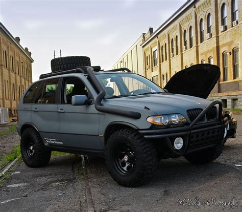 Bmw X5  Offroad Edition  Andere Trial & Scale Fahrzeuge
