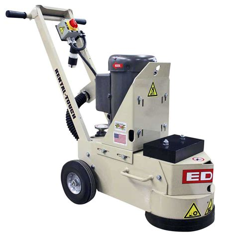edco floor grinder polisher edco 10 quot tg 10 magna trap turbo grinder contractors direct