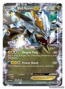 Pokémon TCG: Black & White - Boundaries Crossed First Look ...