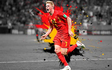Kevin De Bruyne Wallpapers HD Background | AWB