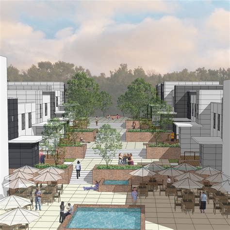 the stone s warehouse redevelopment project for southeast