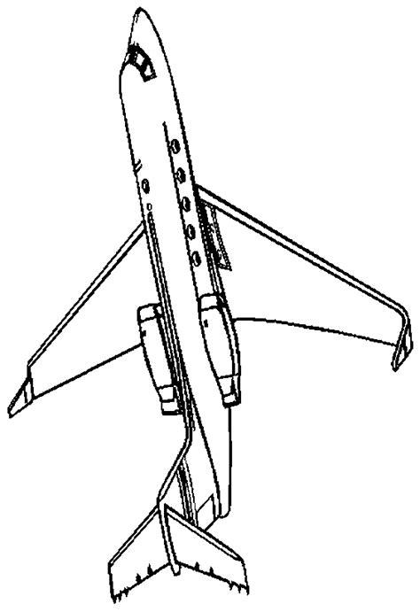 oogmasker vliegtuig