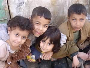 yemeni kids camel76