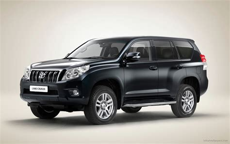 Toyota Land Cruiser by Toyota All New Land Cruiser Wallpaper Hd Car Wallpapers