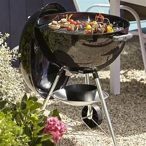 Prix D Un Barbecue : pr sentation le barbecue weber bar b kettle 57cm au ~ Premium-room.com Idées de Décoration