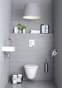 Salle De Bain Petite Surface : deco salle de bain petite avec idee salle bain petite ~ Dailycaller-alerts.com Idées de Décoration