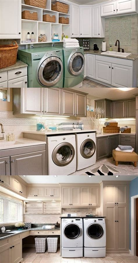 Wonderful small Laundry Room tips   Interior design