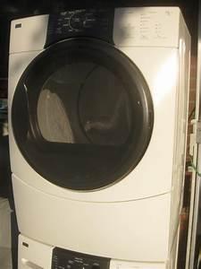 Kenmore Elite Quiet Pak 2 He3 Washer Parts