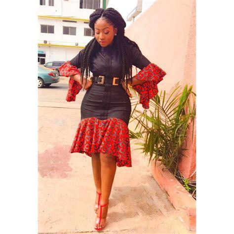 Female Native Wears Fashion In 2019 African Fashion