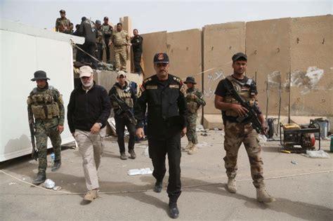 Bagdad Suspend L'assaut Sur Tikrit, Ville Piégée Par L'ei