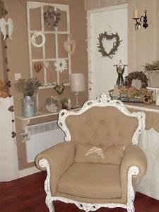 Petit Fauteuil Maison Du Monde : maison du monde chaise louis finest maison du monde ~ Premium-room.com Idées de Décoration