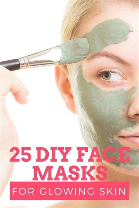 diy face masks  gorgeous skin beauty tips