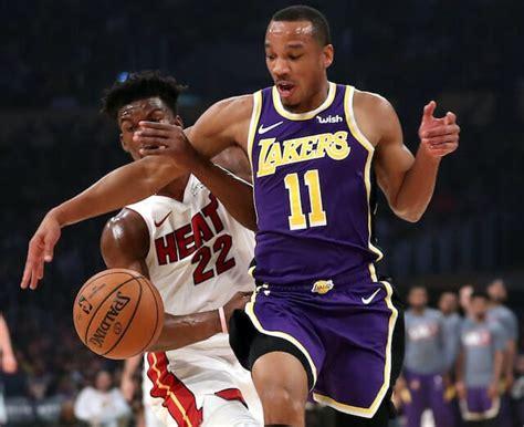 NBA Free Agency Rumors: Avery Bradley Was 'Sold' By Heat ...