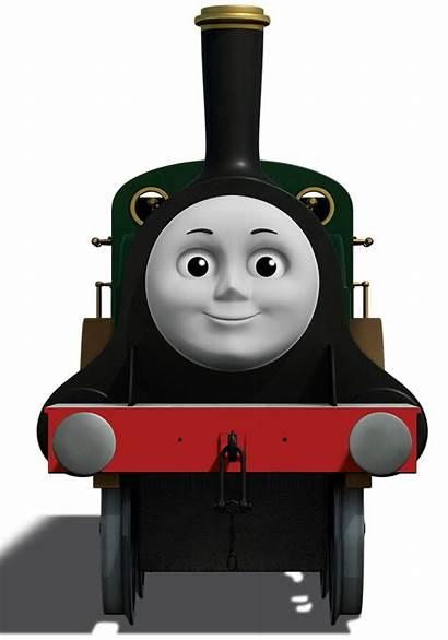 Thomas Friends Train Clipart Toby Engines Meet