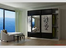 30 Modern Wall Wardrobe Almirah Designs