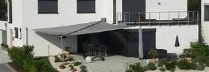 Sonnensegel Aufrollbar Selber Bauen : kosten sonnensegel sonnensegel elektrisch aufrollbar i ~ Michelbontemps.com Haus und Dekorationen