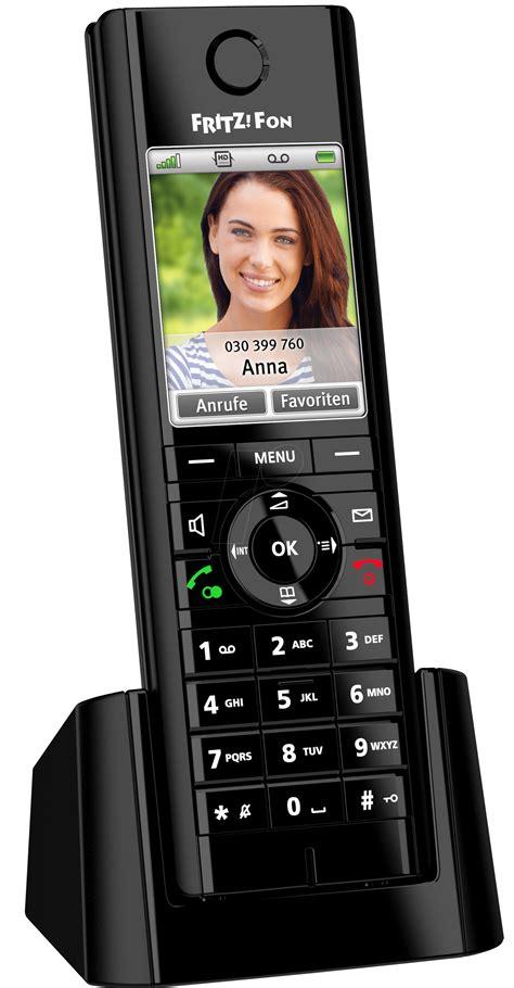 avm fritzfon  fritzfon  fritzbox komforttelefon