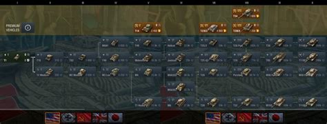American Light Tanks Pictures