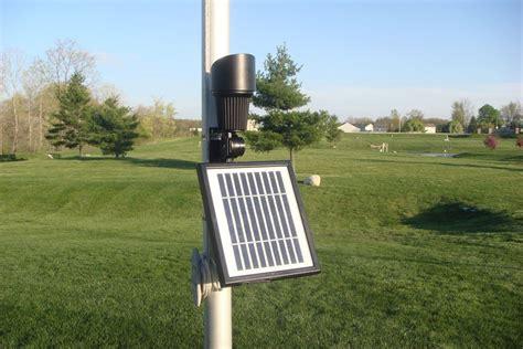 best commercial grade solar powered flagpole light ebay