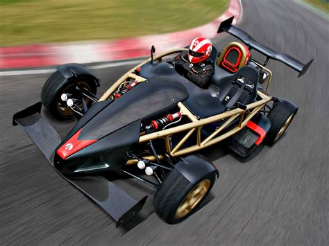 ARIEL Atom 500 V8 - 2011, 2012, 2013, 2014, 2015, 2016 ...