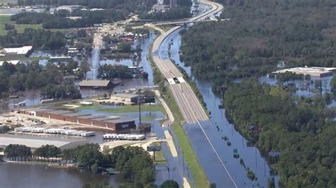 Scow Landing Cedar Point Nc by 3 4 Million Poultry 5 500 Hogs Drowned In Florence