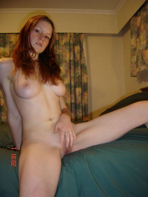 Beautyful Redhead Teen — Russian Sexy Girls