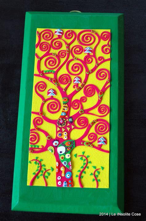 albero della vita klimt project 2014 le insolite cose