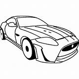 Jaguar Coloring Pages Toy Barbie Cars Drawing Race Colouring Sketch Xkr Getcolorings Printable Sheets Getdrawings Clipartmag Bulk Template Bulkcolor sketch template