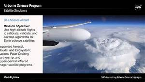 NASA Armstrong Airborne Science Mission Directorate - YouTube