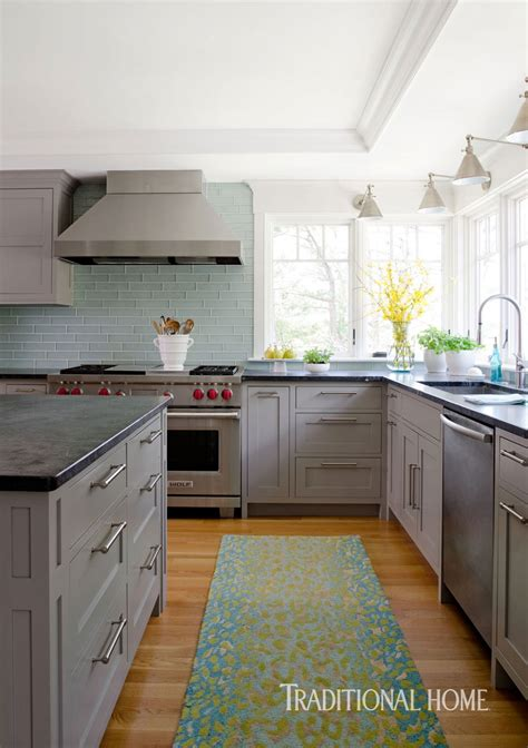 Pretty Kitchen Colors by Pretty Kitchen In Colors Traditional Home