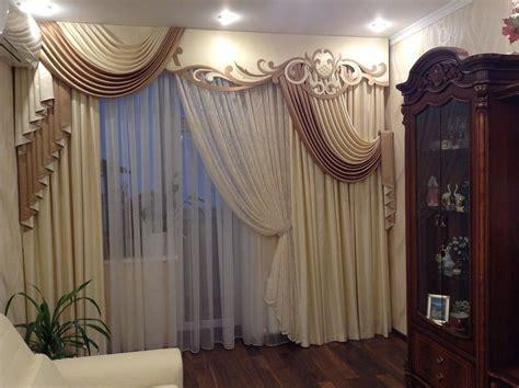Modern Curtains And Drapes Ideas - curtains drapes luxury design ideas okna