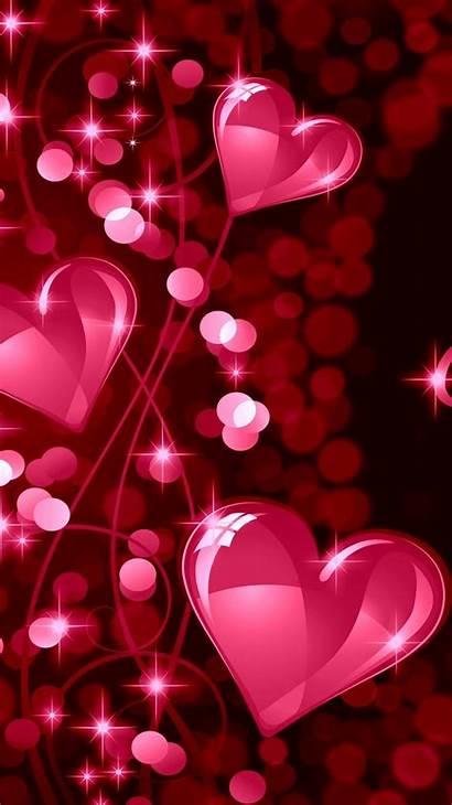 Valentine Happy Iphone Heart Hearts Valentinstag Liebe