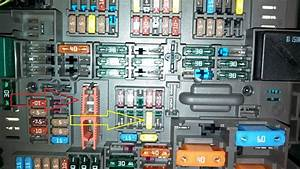 2011 Bmw 328i Xdrive Fuse Diagram