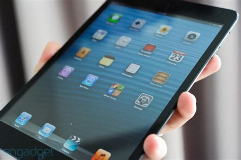 ipad mini buying today engadget goes sponsored links quality