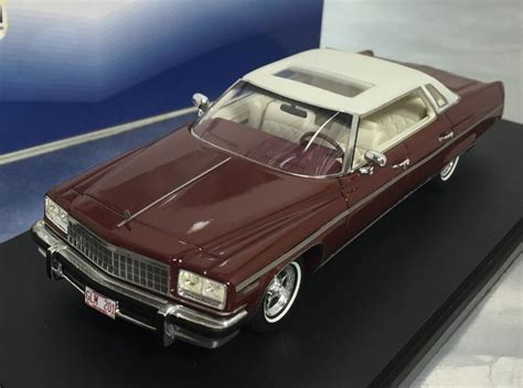 Buick Electra 225 Model Car In 1