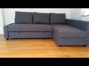 ikea friheten sofa bed chaise longue with storage design