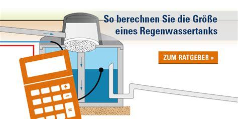 regenwassernutzung regenwasserbewirtschaftung der ratgeber