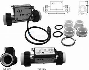 Pure Heat Bath Heater Ph-301 Parts