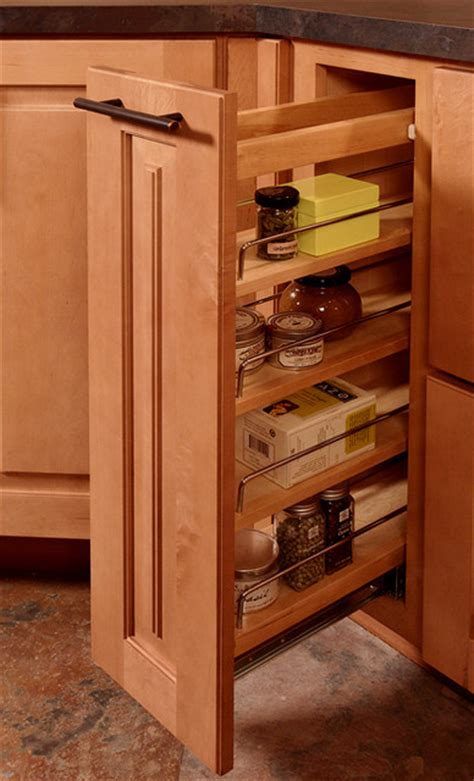 pull out spice rack base cabinet base pull out spice rack contemporary