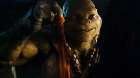 The 'tmnt' Trailer Shows Megan Fox As April O'neil And