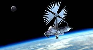 Goodbye, ISS. Hello, private space stations?   The ...