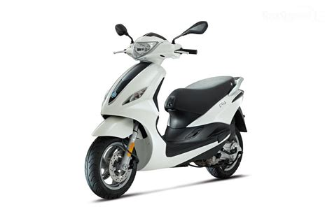 Piaggio Picture by 2013 Piaggio Fly 50 4v Picture 529825 Motorcycle