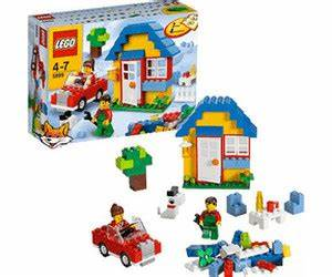 Lego Bausteine Groß : lego bausteine haus 5899 ab 29 98 preisvergleich bei ~ Orissabook.com Haus und Dekorationen