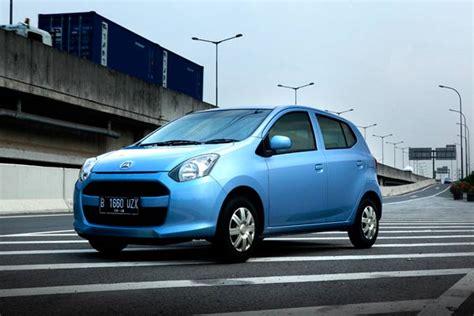 Tips Menjaga Kandungan 4 Bulan Penjualan Daihatsu Tembus 100 000 Unit