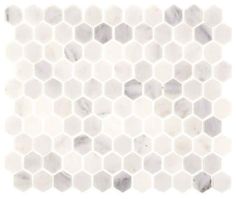 12x12 mirror tiles canada marble hexagon tile aspen white contemporary mosaic