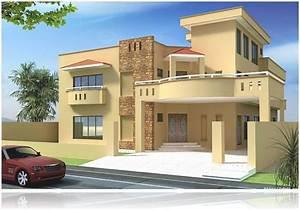Home Design: Best Front Elevation Designs Best House