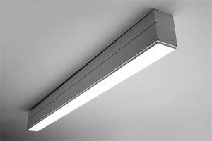 Ge, Lighting, And, Usg, Collaborate, To, Create, An, Integrated, Ceiling, And, Lighting, System, For, The