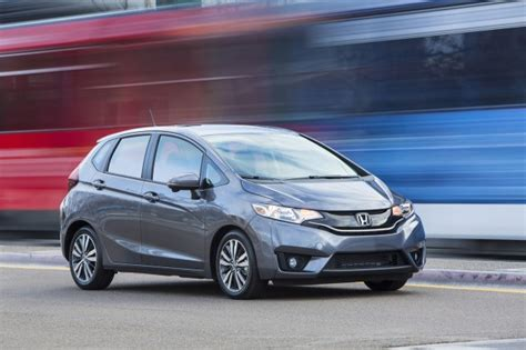 Honda Fit Airbag Recalls by 2015 2016 Honda Fit Recalled For Airbag Problem And It S