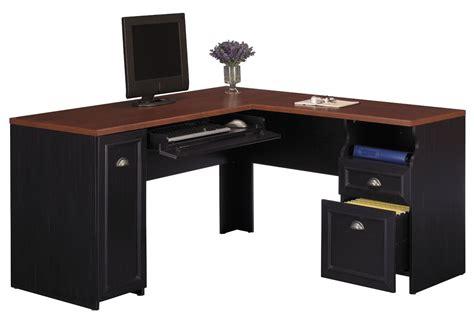 black office desk black desk black corner desk